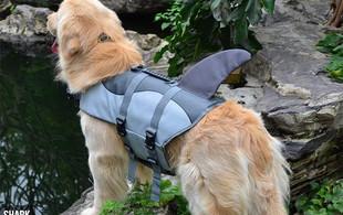 Dog Life Jacket Vest - Three Designs Available