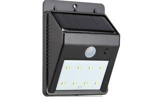 Super-Bright LED Motion Sensor Security Light - Options for Strength 8 & 16 LED
