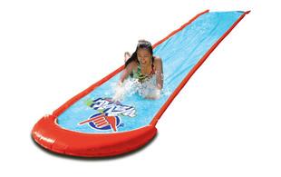 Wahu Pool Party - Super Slide Single 7.5m