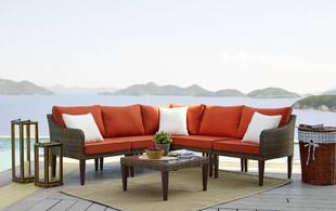 Cadiz Outdoor Lounge