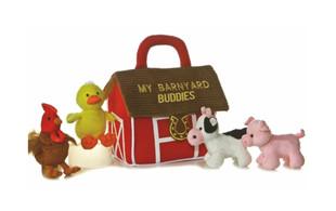 My Barnyard Buddies Play Set