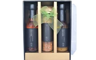 Wild Appetite Bread Dipper Gift Box