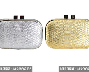 $29 for a Clutch Bag - 22 Options Available