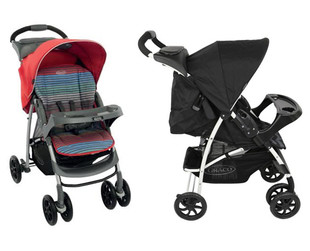 $150 for a Graco Baby Stroller – Two Options Available