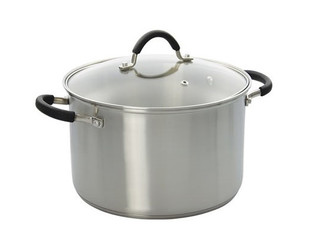 From $109 for a Pyrolux Stock Pot Available in Four Sizes (value up to $209)