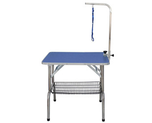 From $179 for a Pet Grooming Table - Two Sizes Available
