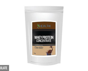 $36 for 1kg of NZ Whey Protein, $65 for 2kg, or $83 for 3kg incl. Nationwide Delivery – Three Flavours Available