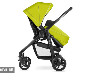 From $350 for a Graco Baby Stroller Available in Five Styles
