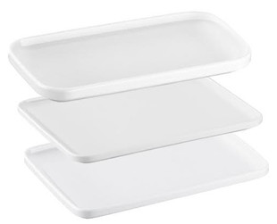 $79.99 for a WMF Three Piece Platter Set (value $249.90)
