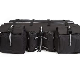 $89 for an ATV Cargo Rear Rack Gear Bag