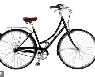 $549 for a Linus Dutchi Step-Thru Bike (value $895)
