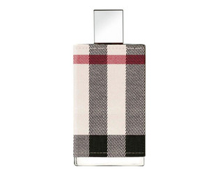 From $55 for Burberry London Fabric for Women EDP Fragrance