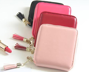 $17 for a Ladies' Mini Coin Purse Available in Six Colours