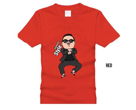 $22 for a Men's Gangnam Style T-Shirt
