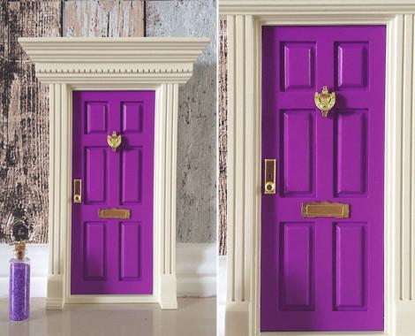 $29 for a \u0027My Fairy Door\u0027 or $39 for a \u0027My Fairy Door Kit\u0027 with Fairy Dust  \u0026 Garden
