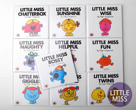 little miss sunshine mr men and little miss english edition