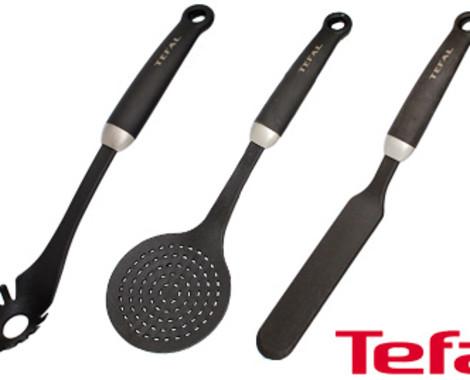 tefal kitchen utensil set - grabone store