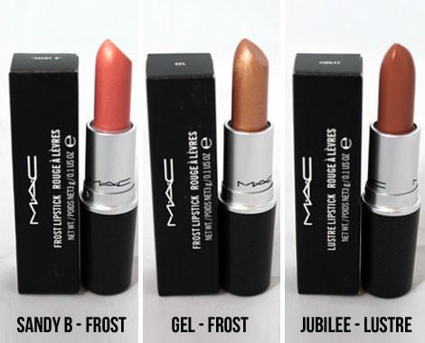MAC Lipstick - GrabOne Store