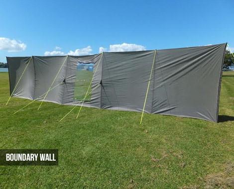 Tent Windbreak Amp 39 For A Solo C Amp Wall Windbreak Or