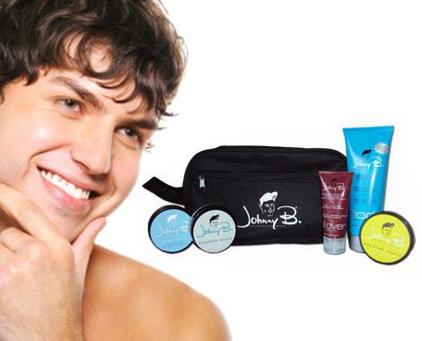 $30 for an Ultimate Men's Hair & Body Gift Pack