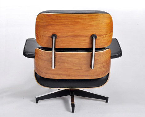 ... $999 For A Classy Replica Eames Lounge Chair U0026 Ottoman ...