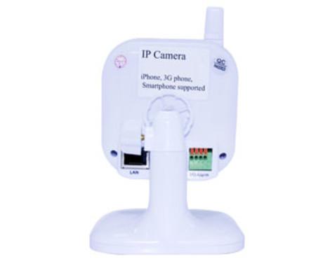$89 for a Mini Wifi Security Camera
