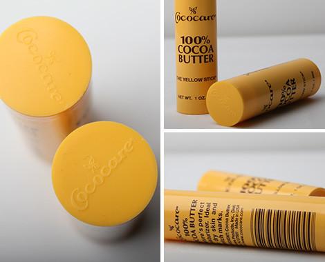 $5 for Cococare 100% Cocoa Butter Sticks