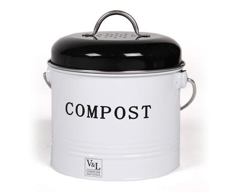 29 for a vermount u0026 lewsi kitchen compost bin u0026 filter value