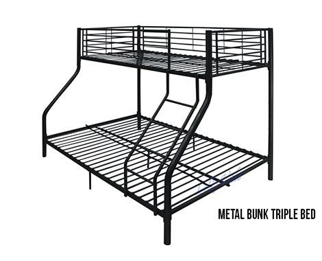 Bed Bunks Grabone Store
